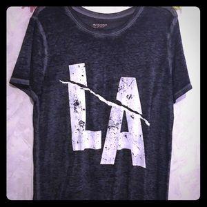 LA Graphic T-shirt